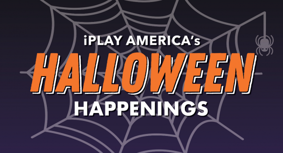 iPlay Halloween Activities
