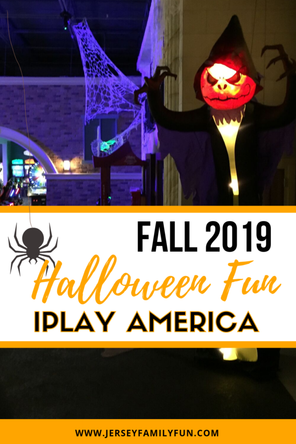 halloween fun at iplay america pinterest image