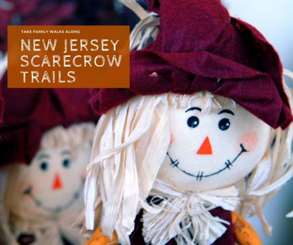 New Jersey Scarecrow Trails