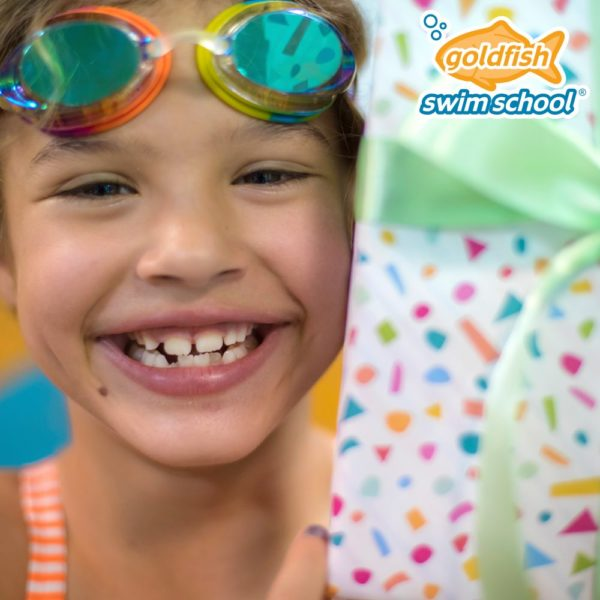 Goldfish Swim School swimming lessons in New Jersey