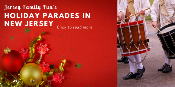 Holiday Parades in New Jersey