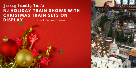 Christmas Train Ride Nj.Unwrap These Ideas For New Jersey Christmas Family Fun With