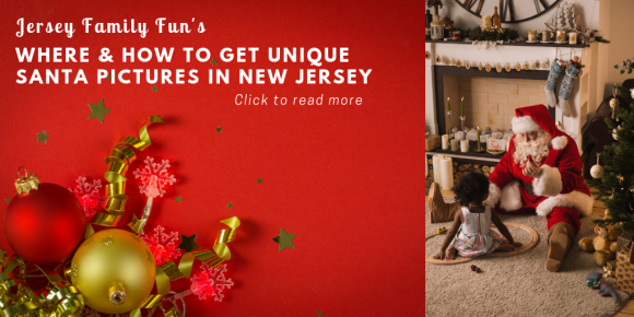 Where and How to Get Unique Santa Pictures in New Jersey (1)