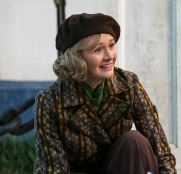 Mary Poppins Returns Emily Mortimer