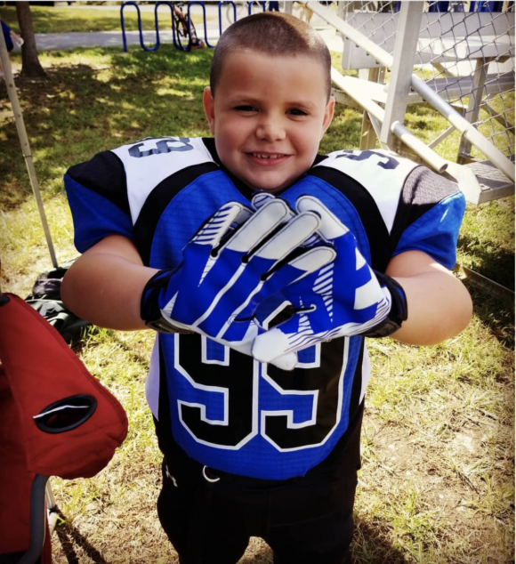 Local football players from Absecon can try out for Atlantic City Junior Football program
