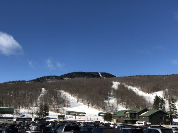 Gore Mountain, New York ski area