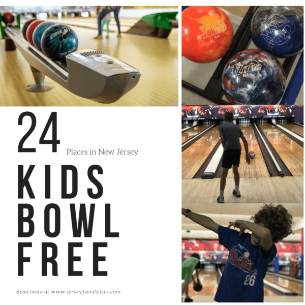 24 places in New Jersey where kids can bowl free (2)