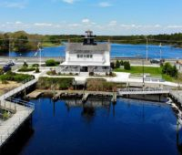 Tuckerton Seaport Seafood and Music Festival