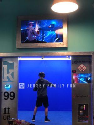 Kartrite Resort & Indoor Waterpark Virtual Reality