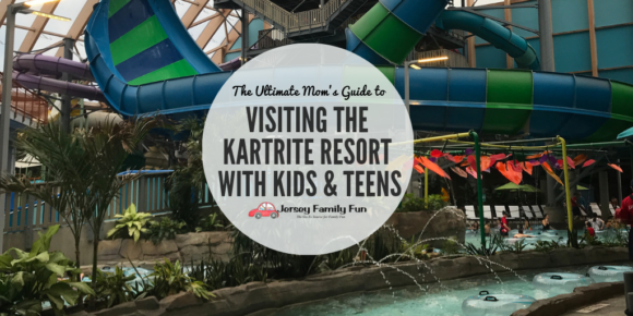 Twitter The Ultimate Mom's Guide to Visiting The Kartrite Resort With Kids & Teens