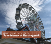 Tips to Save Money at Hersheypark and Hershey Lodge