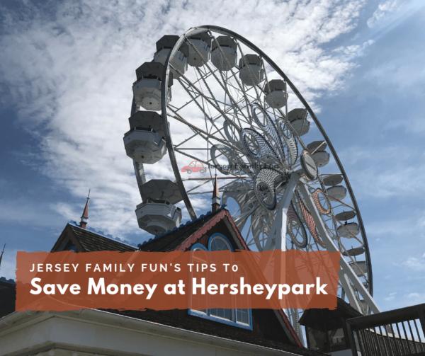 Tips to Save Money at Hersheypark and Hershey Lodge