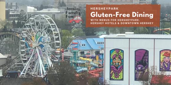Twitter Hersheypark Gluten-Free