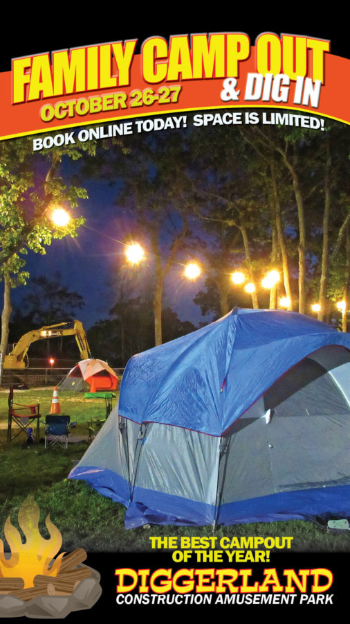 Diggerland Family_Campout_Fall_2019