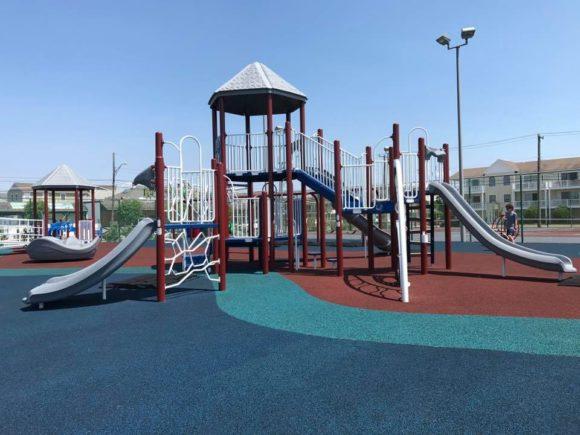 Wildwood Fox Park and Playground