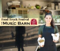 Food Truck Festival at the Music Barn