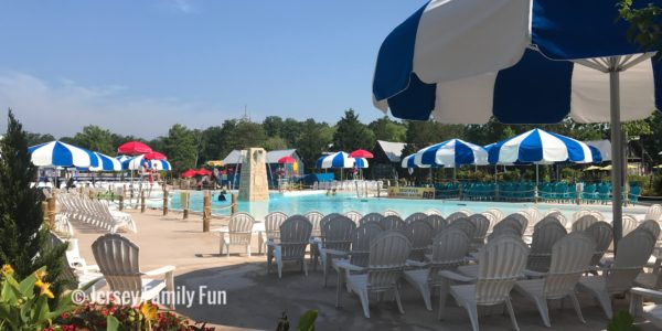 Six Flags Great Adventure Gets a New Pool at Hurricane Harbor
