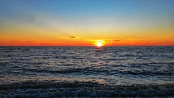 Tuckerton Seaport Sunset Sail Boat Tours