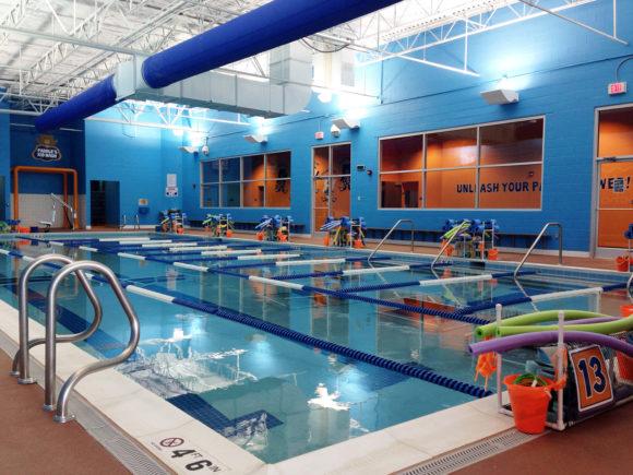 Bear Paddle Swim School in turnersville
