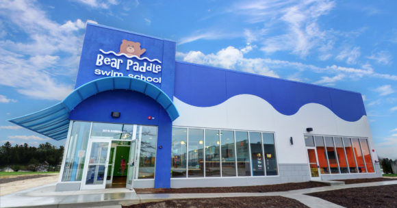 Bear Paddle Swim School in turnersville