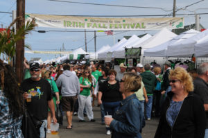 Wildwood Irish Festival