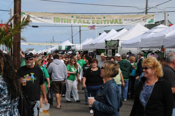 Wildwood Irish Festival