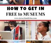 How to get into museums for free