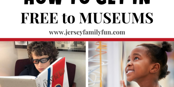 10 Ways to Get into Museums for Free
