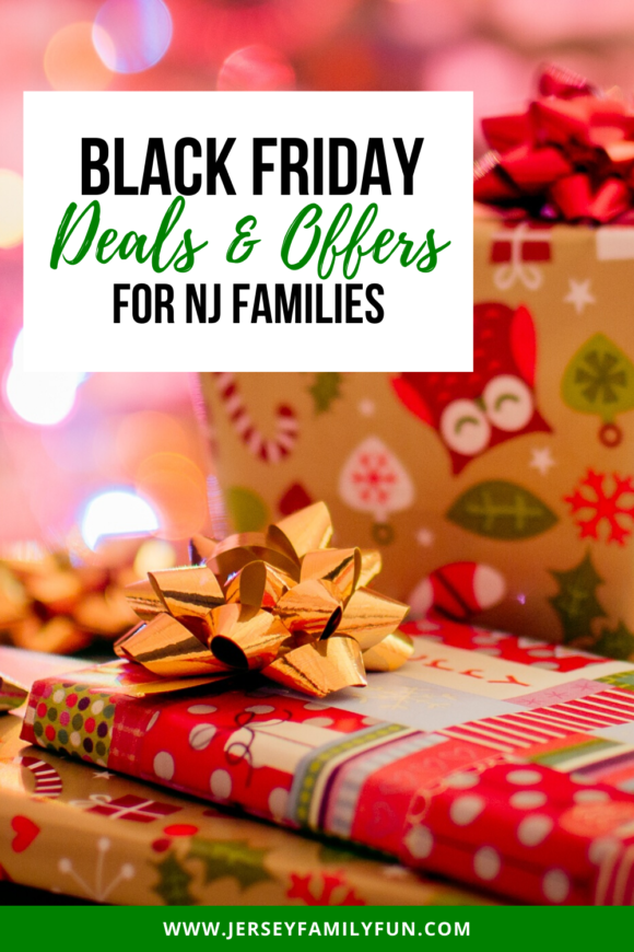 Black Friday Deals New Jersey offers