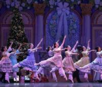 "NJ Ballet's ""The Nutcracker"" With New Jersey Symphony Orchestra"