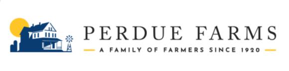 Perdue Website logo horiztonal