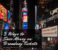 Save Money on Broadway Tickets image of Broadway