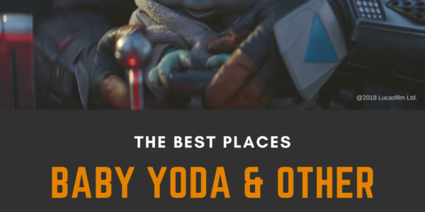 The Best Places Baby Yoda and Other Babies Love to Play in New Jersey
