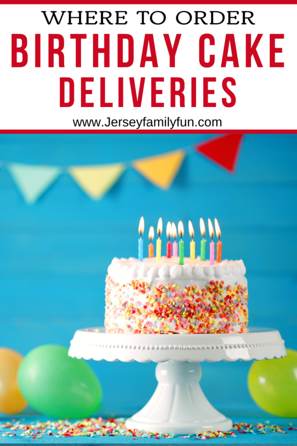 Excellent Where Can I Order A Birthday Cake To Be Delivered Jersey Family Fun Personalised Birthday Cards Epsylily Jamesorg