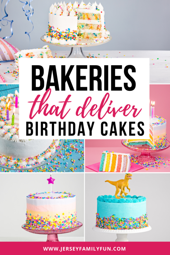 Awesome Where Can I Order A Birthday Cake To Be Delivered Jersey Family Fun Funny Birthday Cards Online Elaedamsfinfo