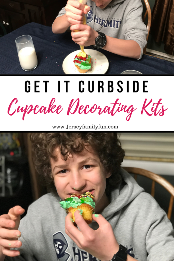 cupcake decorating kits in New Jersey