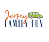 Jersey Family Fun Logo 2020