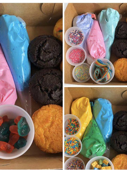 New Jersey bakeries sell cupcake decorating kits