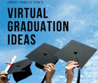 Image for Virtual Graduation Ideas