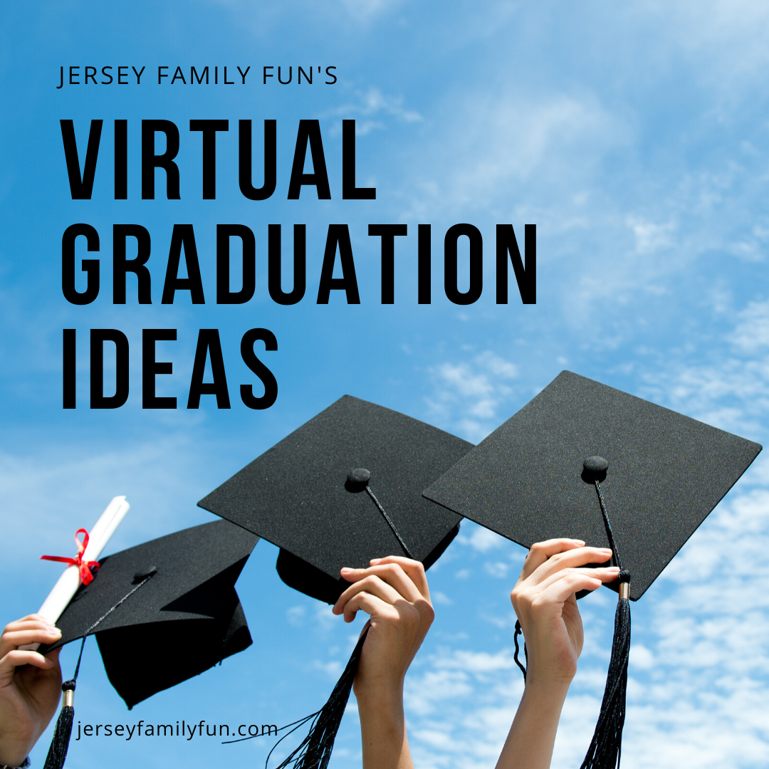 Image for Virtual Graduation Ideas