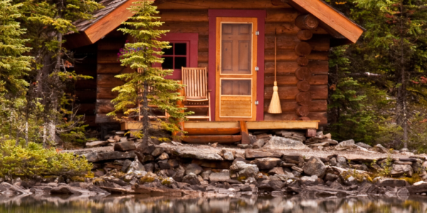 The Best Cabin Rentals in New Jersey