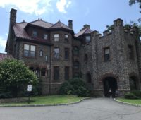 Kips Castle in Verona NJ