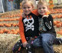 DiDonato's Halloween Activities in Hammonton NJ