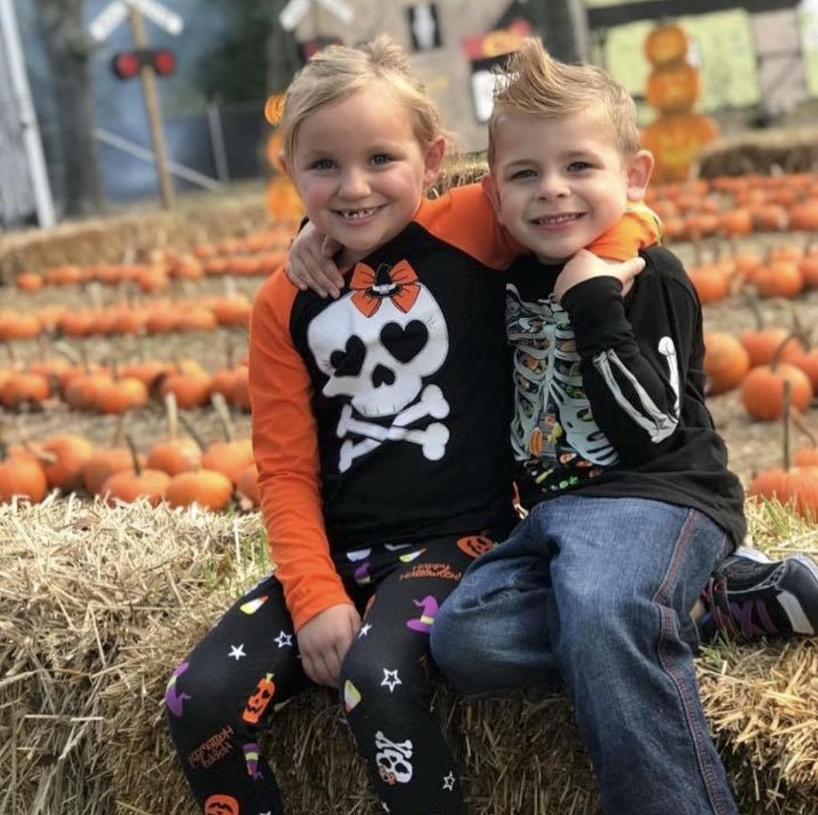 DiDonato's Halloween Activities in Hammonton NJ
