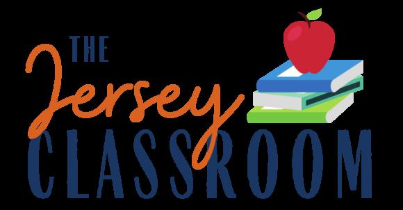 Jersey Classroom Logo- Transparent