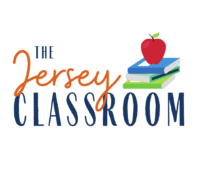 Jersey Classroom logo as square with white background