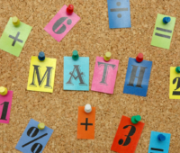 The-word-math-on-a-bulletin-board-with-other-numbers-and-math-symbols