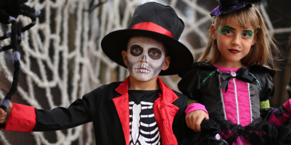 15+ Ways to Make Sure Halloween Doesn't Suck for Kids