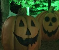 Halloween activities in New Jersey