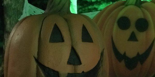 Halloween activities in New Jersey
